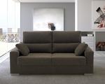 Модернен диван двойка с осветление