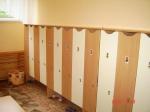 гардеробче за детска градина 29507-3188