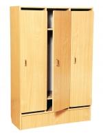 гардеробче по поръчка за детска градина 29512-3188