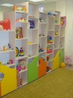 гардеробчета по поръчка за детски градини 29514-3188