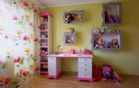 Детска стая по проект