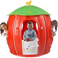 Детска къща - тиква