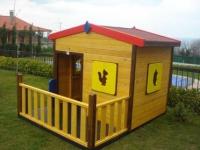 Детска къщичка за игра