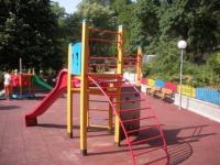 Детска кула петоъгълна