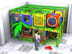 Оборудване за детски кът 2689-3187