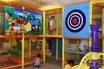 Оборудване за детски кът 2694-3187