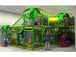 Оборудване за детски кът 2695-3187