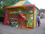 Оборудване за детски кът 2698-3187