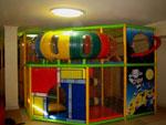 Оборудване за детски кът 2709-3187