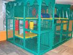 Оборудване за детски кът 2764-3187