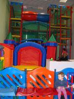 Оборудване за детски кът 2765-3187