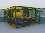 Оборудване за детски кът 2766-3187