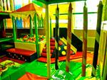 Оборудване за детски кът 2768-3187
