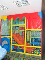 Оборудване за детски кът 2770-3187