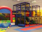 Оборудване за детски кът 2772-3187