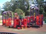 детска площадка по поръчка 3017-3229