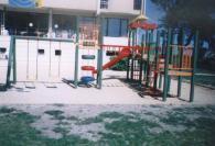 Производство на детски катерушки