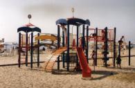 Катарушки за детски площадки