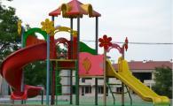 Изграждане на детски пързалки по поръчка