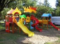 Катерушки за детски площадки по поръчка