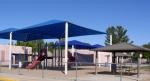 сенници за детска площадка по поръчка 188-0
