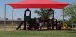 навес по поръчка  за детска площадка 202-0