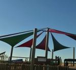 сенници за детска площадка 204-0