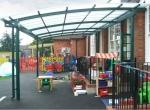 сенници по поръчка за детска площадка от поликарбонат производители