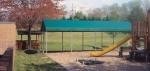 сенник  за детска площадка от поликарбонат поръчки