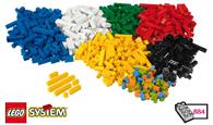Lego базови елементи