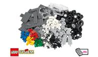 Lego колела и оси