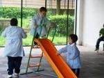 стъклопластови детски пързалки