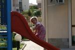 детски пързалки от стъклопласт по поръчка