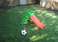 Трева изкуствена за детски площадки